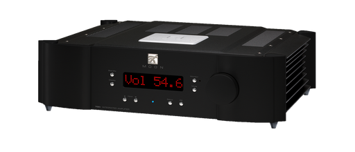 Simaudio Moon 700i V2 Integrated Amplifier - Safe and Sound HQ