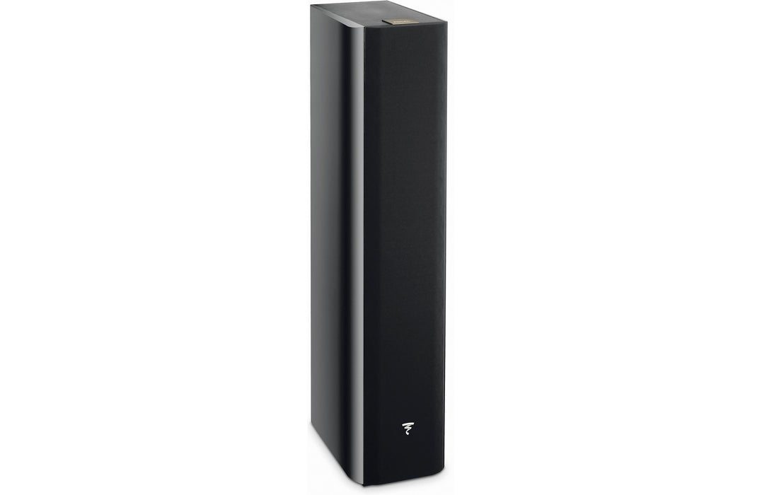 Focal Chorus 726 Floorstanding Speaker Black (Pair) - Safe and Sound HQ