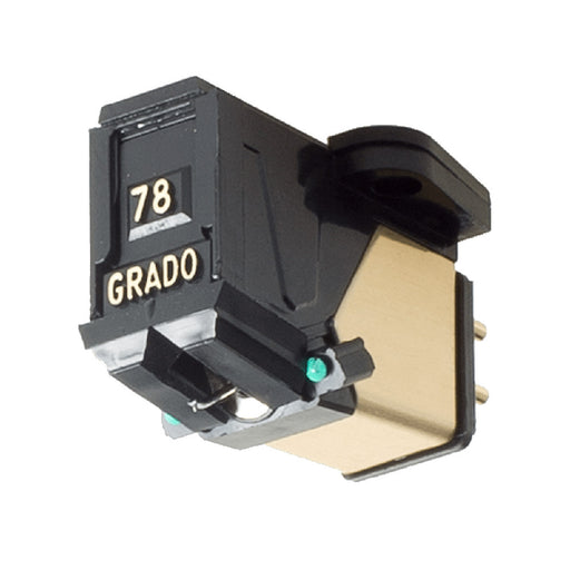 Grado Labs Prestige Model 78E RPM Phono Cartridge - Safe and Sound HQ