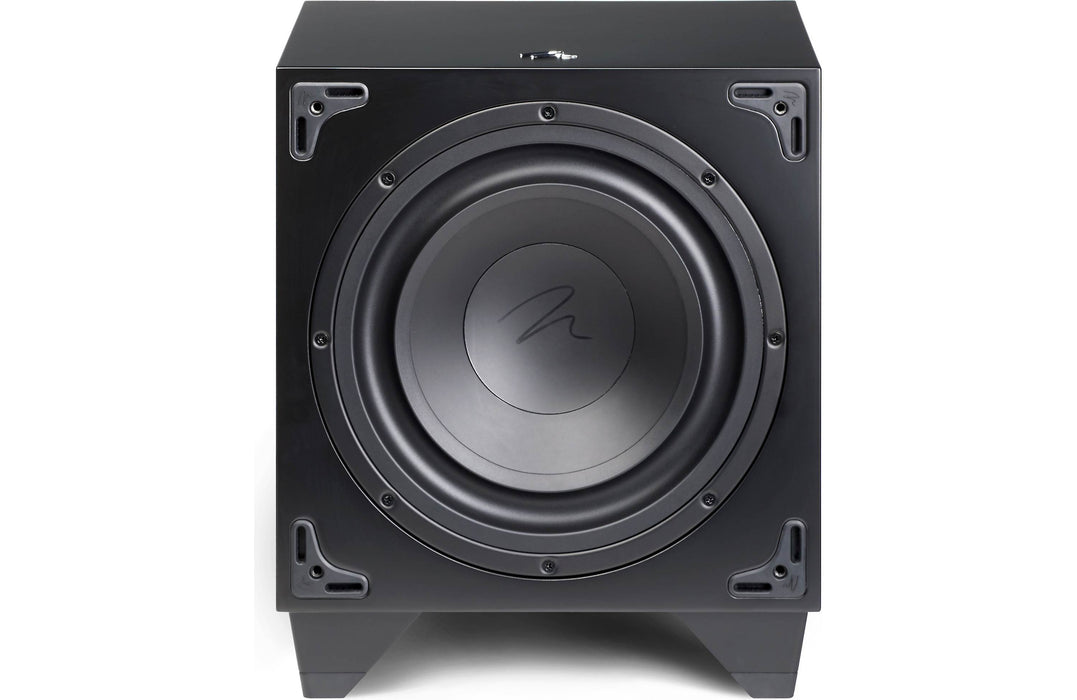 "Martin Logan Dynamo 800X 10"" Powered Subwoofer Open Box - Safe and Sound HQ"