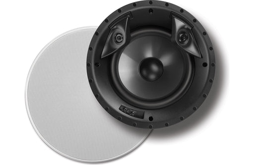 Polk Audio 80F/X-LS Vanishing 2-Way In-Ceiling Surround Speakers Open Box (Pair) - Safe and Sound HQ