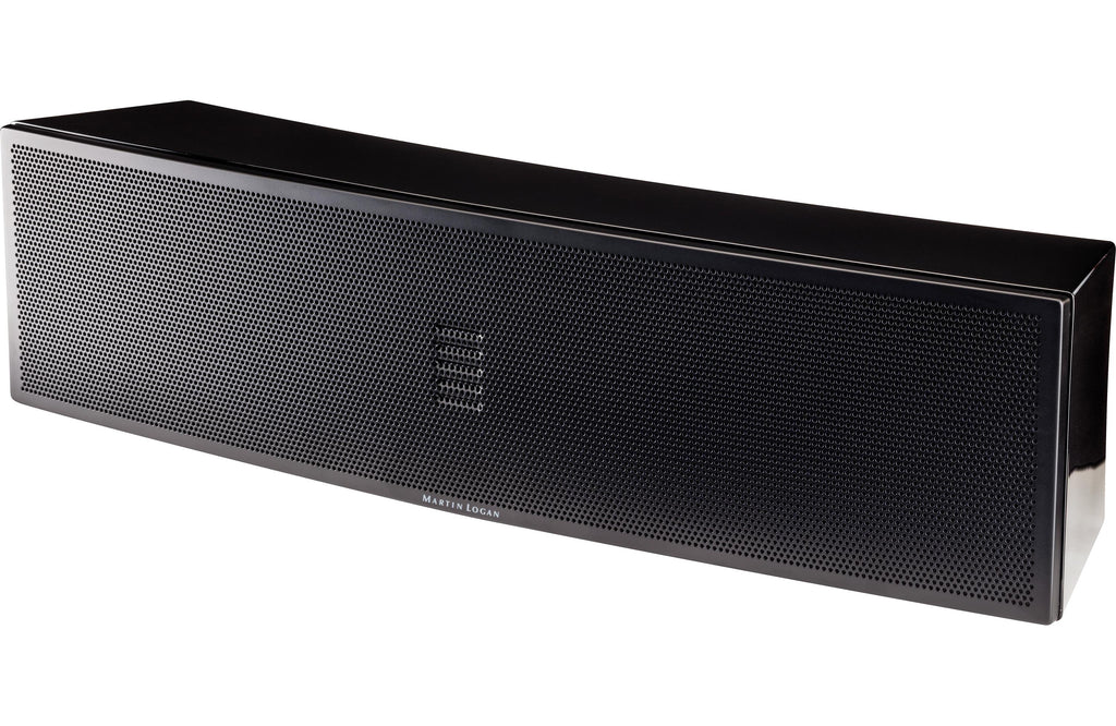 Martin Logan Motion 8i Compact Center Channel Speaker Factory Refurbished (Each) - Safe and Sound HQ