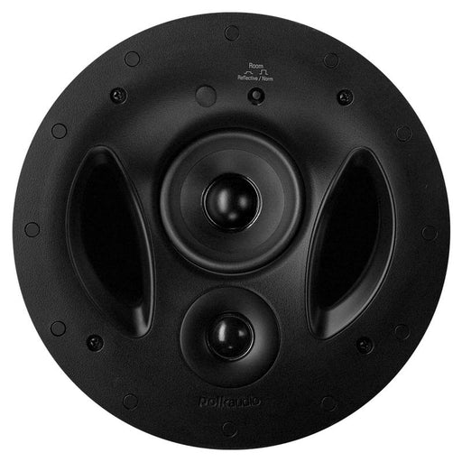 Polk Audio 90-RT Vanishing 3-Way In-Ceiling Speaker Open Box (Each) - Safe and Sound HQ