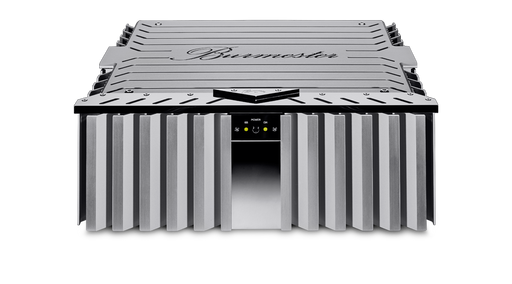 Burmester 911 MK3 Top Line Two Channel Power Amplifier - Safe and Sound HQ