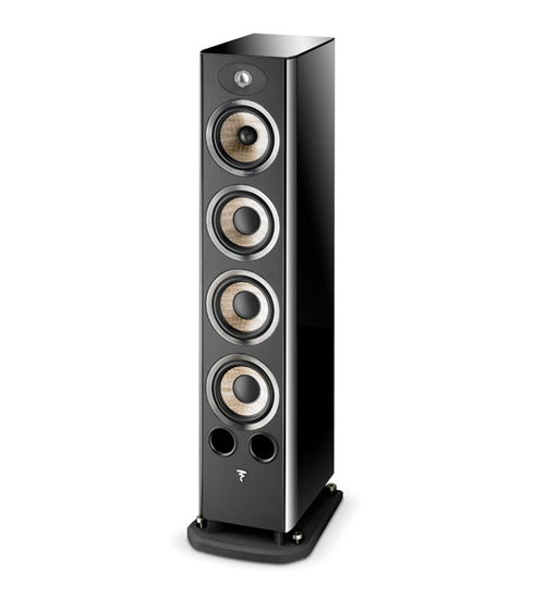 Focal Aria 936 3-Way Floorstanding Loudspeaker (Pair) - Safe and Sound HQ