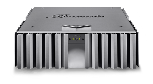 Burmester 956 MK2 Classic Line Two Channel Power Amplifier - Safe and Sound HQ