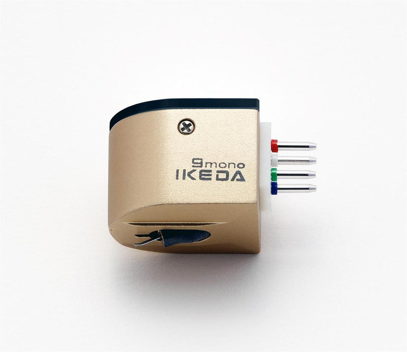 Ikeda 9Mono Moving Coil Phono Cartridge - Safe and Sound HQ