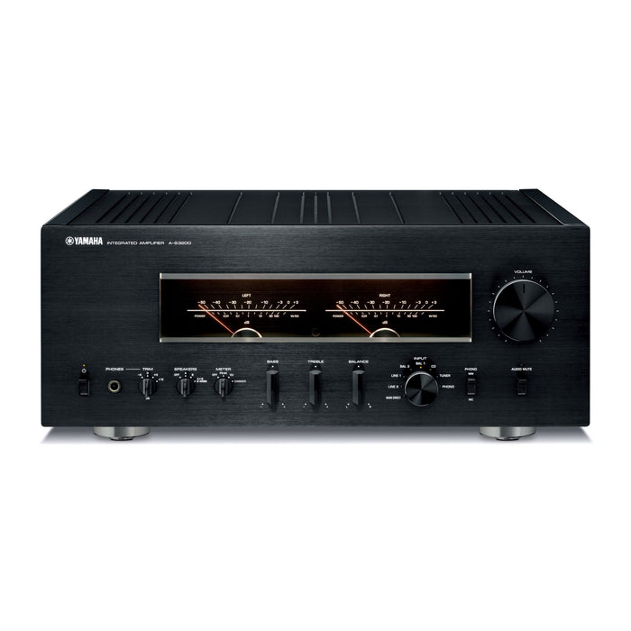Yamaha A-S3200 Natural Sound Integrated Amplifier - Safe and Sound HQ