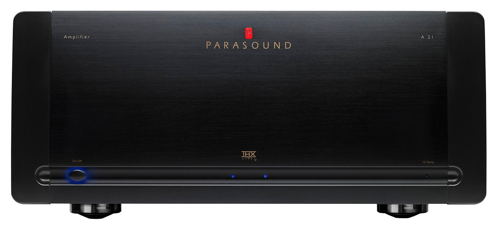 Parasound Halo A21 2 Channel Power Amplifier - Safe and Sound HQ