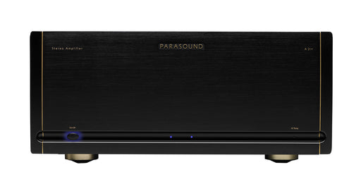 Parasound Halo A21+ Stereo Power Amplifier - Safe and Sound HQ