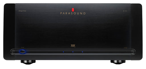 Parasound Halo A31 Three Channel Power Amplifier B-Stock Full Warranty - Safe and Sound HQ
