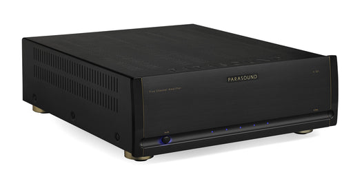 Parasound Halo A52+ Halo 5 Channel Power Amplifier - Safe and Sound HQ