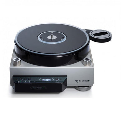 TechDAS Air Force V Premium Turntable - Safe and Sound HQ