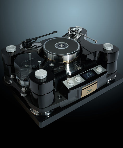 TechDAS Air Force Zero Turntable - Safe and Sound HQ
