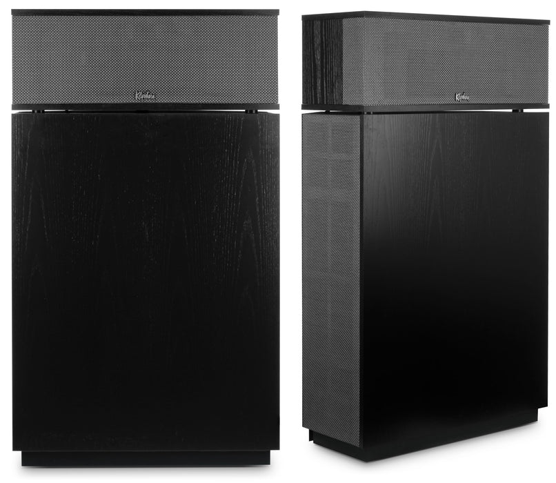 Klipsch Klipschhorn AK6 Floorstanding Speaker (Pair) - Safe and Sound HQ