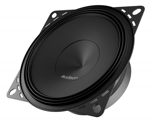 Audison AP 4 Prima 4 Inch Midrange Component Speaker (Pair) - Safe and Sound HQ