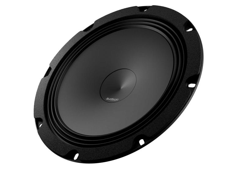 Audison AP 8 Prima 8 Inch Component Woofer Speaker (Pair) - Safe and Sound HQ