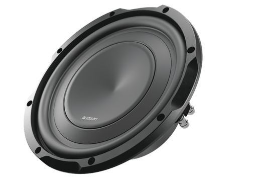 Audison APS 10 D Prima 10 Inch Dual 4 Ohm Subwoofer (Each) - Safe and Sound HQ