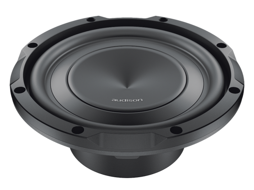 Audison APS 8 R Prima 8 Inch Single 4 Ohm Subwoofer (Each) - Safe and Sound HQ