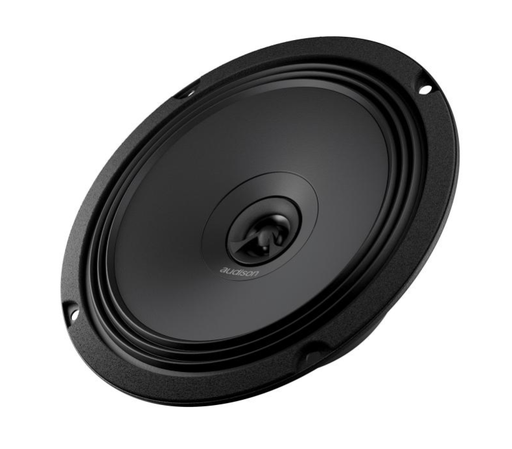 Audison APX 6.5 Prima 2-Way 6.5 Inch Coaxial Speaker (Pair) - Safe and Sound HQ