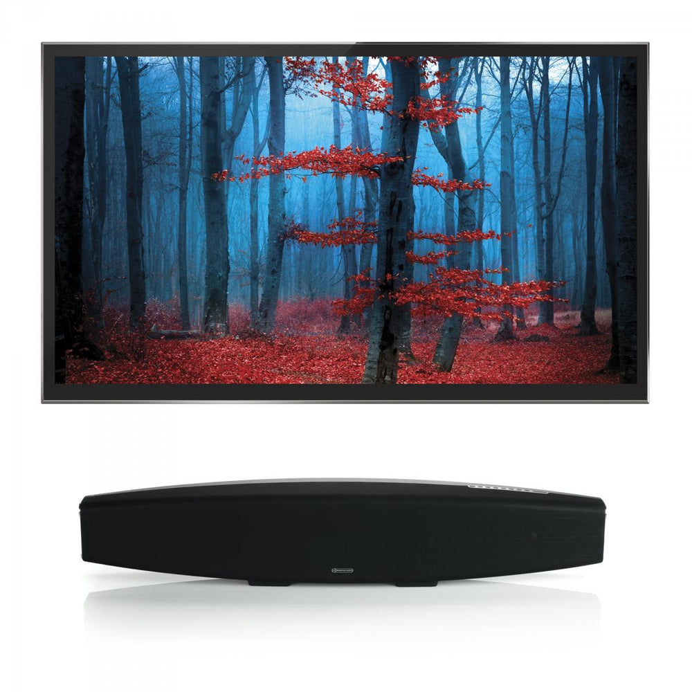 Monitor Audio ASB-2 High Performance Soundbar (Each) - Safe and Sound HQ