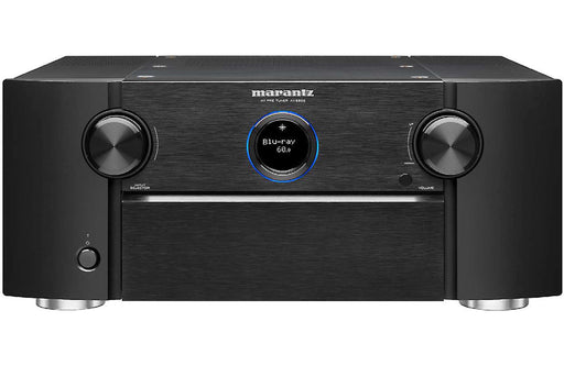 Marantz AV8805 13.2 Channel Full 4K Ultra HD Network AV Surround Preamplifier Open Box - Safe and Sound HQ