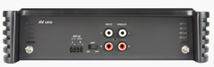 Audison AV Uno Voce Mono Power Amplifier - Safe and Sound HQ
