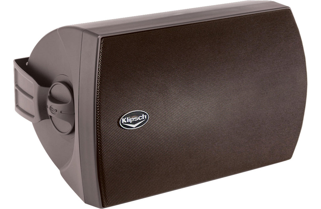 Klipsch AW-650 Outdoor Speaker (Pair) - Safe and Sound HQ