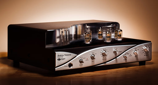 Zesto Audio Andros Tessera Phonostage - Safe and Sound HQ