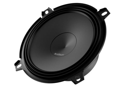 Audison AP 5 Prima 5.25 Inch Midrange Component Speaker (Pair) - Safe and Sound HQ