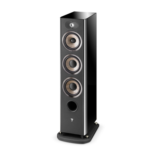Focal Aria 926 3-Way Floorstanding Loudspeaker (Pair) - Safe and Sound HQ