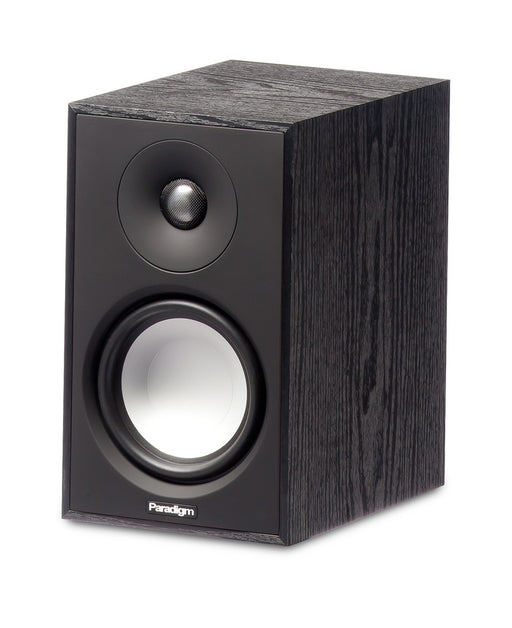 Paradigm Atom Monitor V7 Classic Collection Bookshelf Speaker (Each) - Safe and Sound HQ