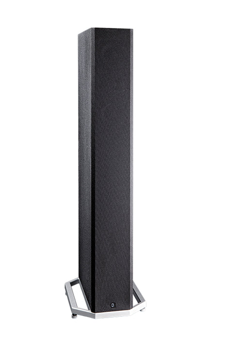 Definitive Technology BP9040 High-performance Bipolar Tower Speaker with  Integrated 8 inch Powered Subwoofer Open Box (Each)
