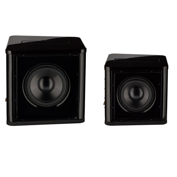 Martin Logan BalancedForce 210 Ultimate Performance Subwoofer (Each) - Safe and Sound HQ