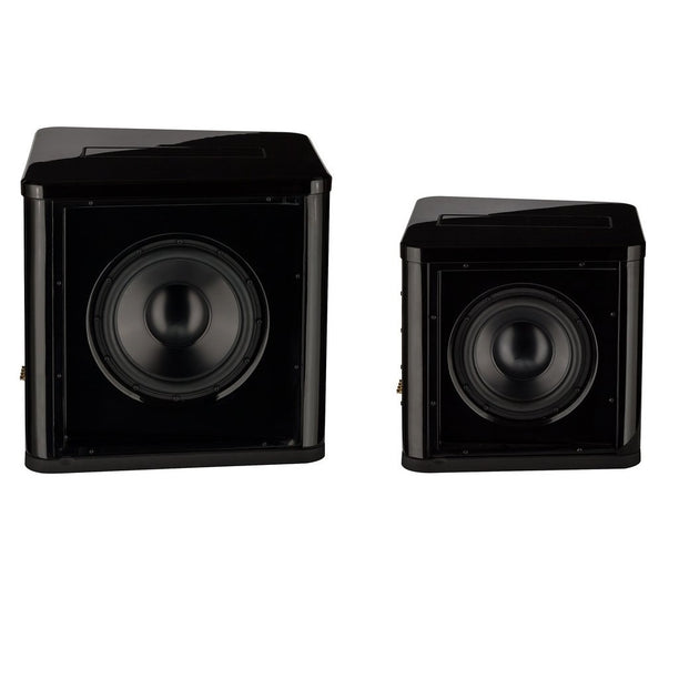 Martin Logan BalancedForce 212 Ultimate Performance Subwoofer (Each) - Safe and Sound HQ