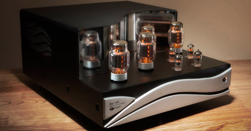 Zesto Audio Bia 120 Class A Stereo Power Amplifier - Safe and Sound HQ