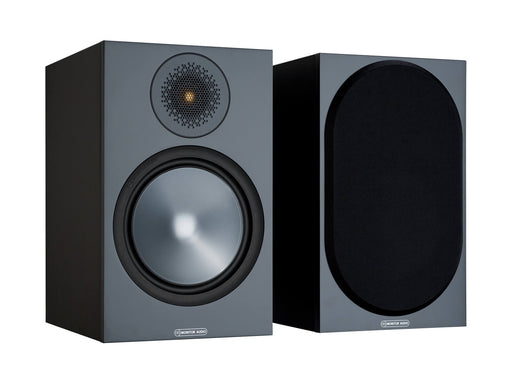 Monitor Audio Bronze 100 Bookshelf Speaker (Pair) - Safe and Sound HQ
