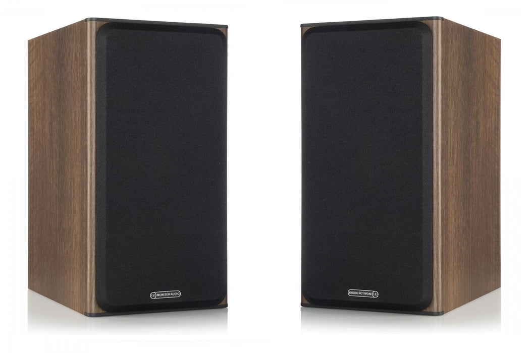 Monitor Audio Bronze 2 Bronze Series Bookshelf Speaker (Pair) - Safe and Sound HQ