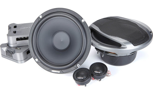 "Hertz CPK 165 PRO Cento Series 6.5"" Component Speaker (Pair) - Safe and Sound HQ"