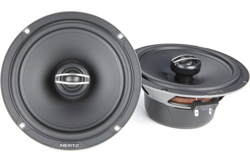 "Hertz CPX 165 PRO Cento Series 6.5"" Coaxial Speaker (Pair) - Safe and Sound HQ"