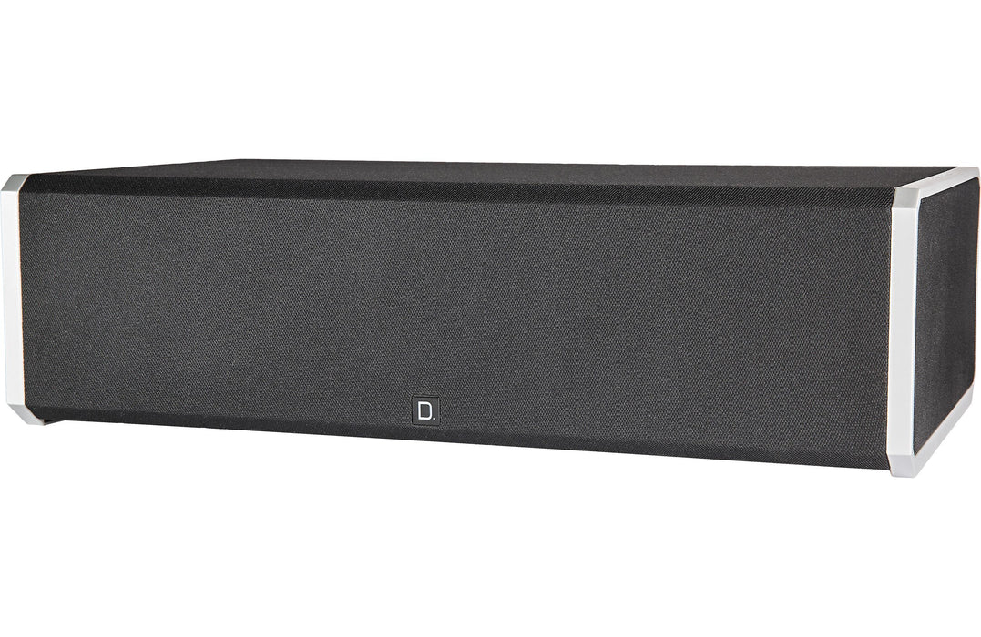Definitive Technology CS9060 Center Channel Speaker with Powered Subwoofer - Safe and Sound HQ