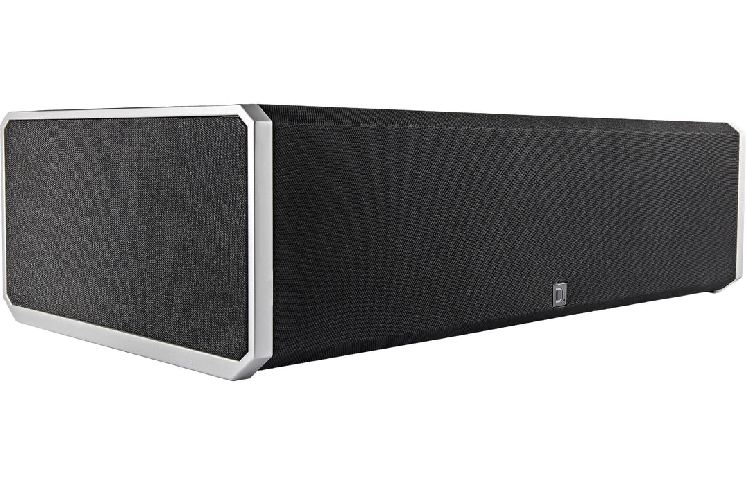 "Definitive Technology CS9080 Center Channel Speaker with 8"" Powered Subwoofer - Safe and Sound HQ"