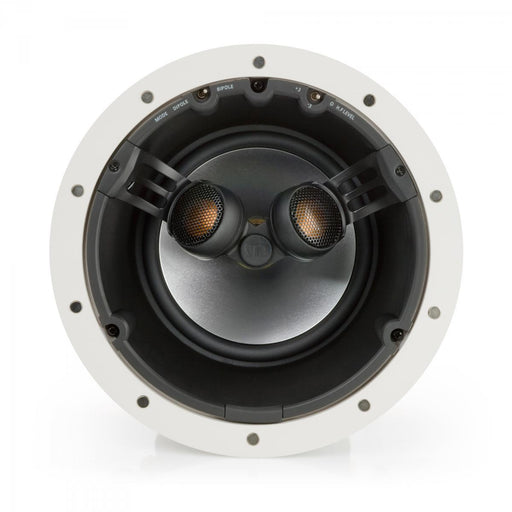 Monitor Audio CT265-FX Trimless 200 Stereo In-Ceiling Dipole/Bipole Surround Speaker (Each) - Safe and Sound HQ
