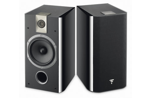 Focal Chorus 706 Two-Way Bookshelf Speakers (Pair) - Safe and Sound HQ
