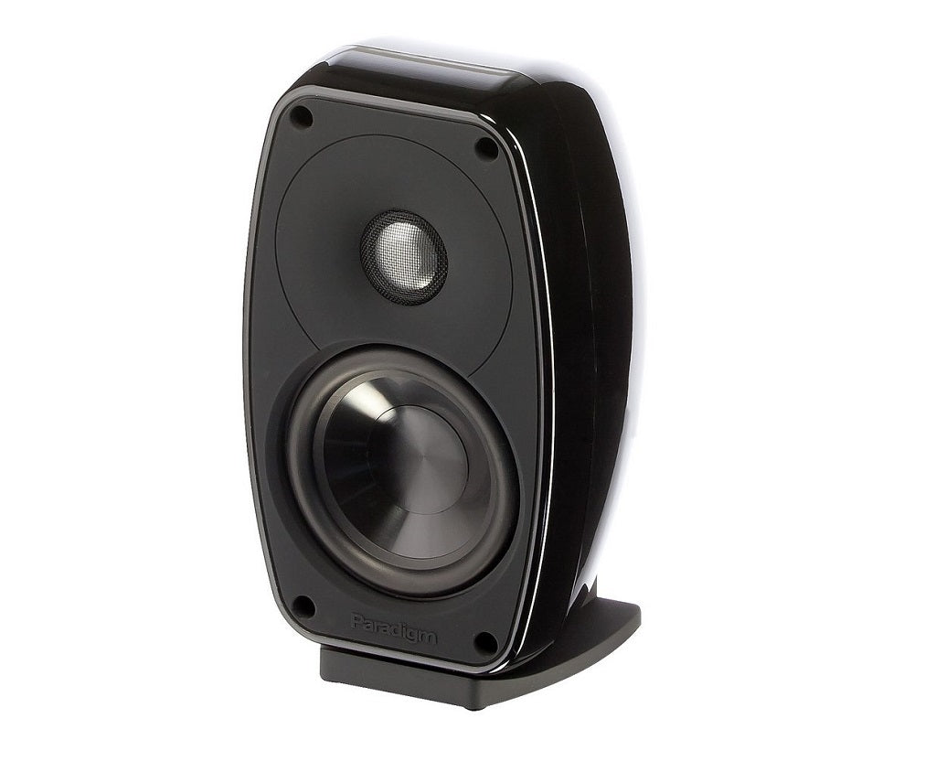 Paradigm Cinema 100 3.0 System Bookshelf Speaker System - Safe and Sound HQ