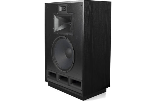 Klipsch Cornwall IV Floorstanding Speaker (Pair) - Safe and Sound HQ