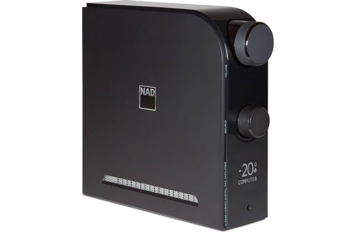 NAD Electronics D 3045 Hybrid Digital DAC Amplifier - Safe and Sound HQ