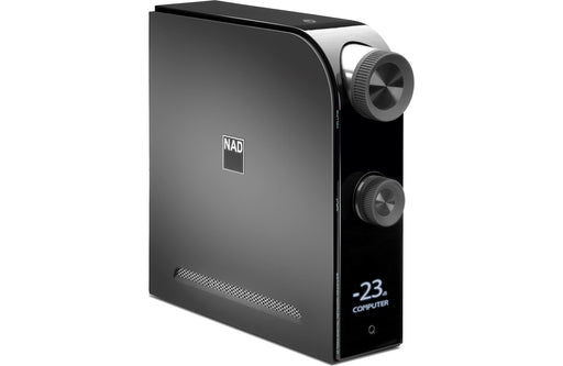 NAD Electronics D 7050 Direct Digital Network Amplifier Factory Refurbished - Safe and Sound HQ