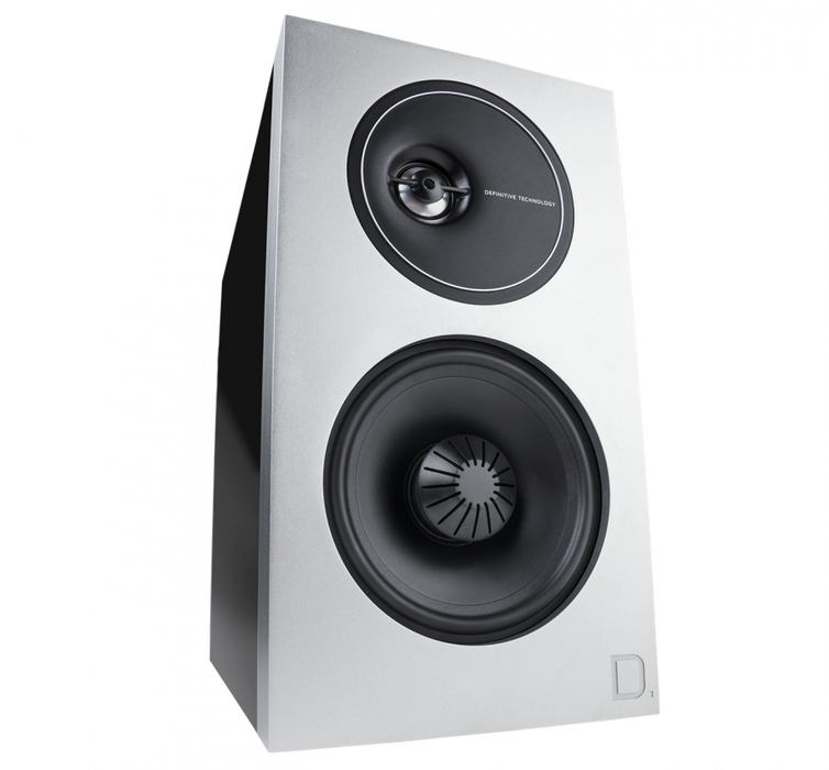 Definitive Technology D9 Demand Series High Performance Bookshelf Speakers (Pair) - Safe and Sound HQ