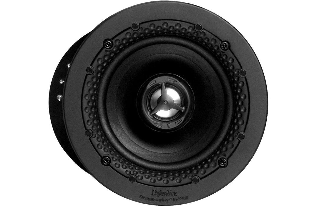 Definitive Technology DI4.5R Disappearing In-Ceiling Speaker (Each) - Safe and Sound HQ